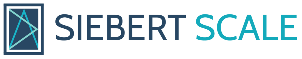 Siebert Scale Logo